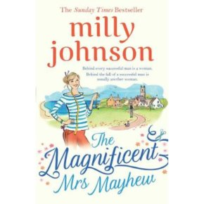 Magnificent Mrs Mayhew Milly Johnson