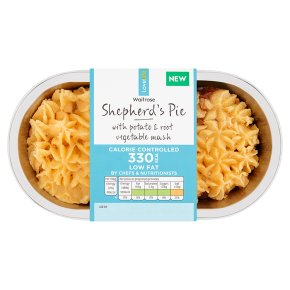 LoveLife Shepherd's Pie
