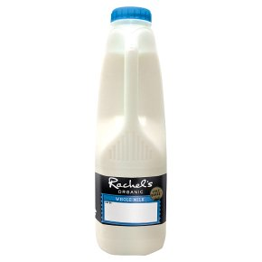 Rachel's Whole Milk