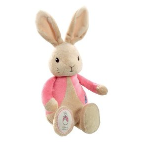 Beatrix Potter my first flopsy