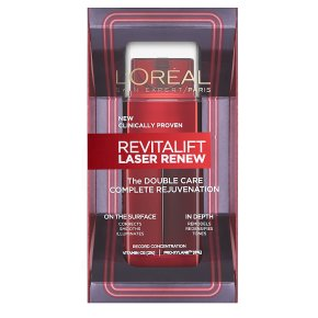 L'Oréal Revitalift Laser Renew
