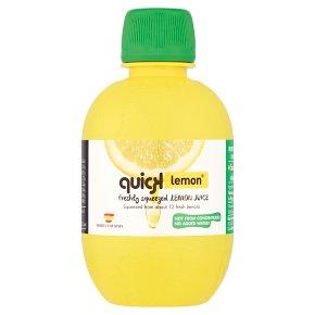 Quick Lemon NFC Lemon Juice 280ml
