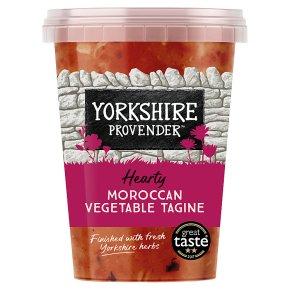 Yorkshire Provender Moroccan Vegetable Tagine