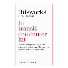 This Works In Transit Commuter Kit