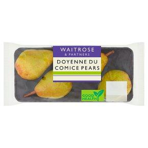 Waitrose Doyenne du Comice Pears