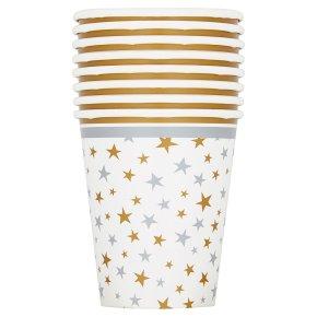 Waitrose 9oz Celebration Cups