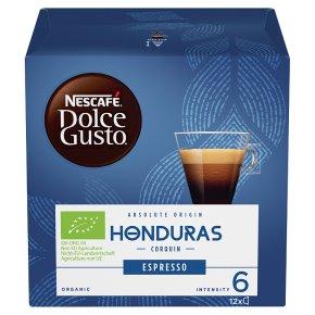Nescafé Dolce Gusto Honduras Espresso