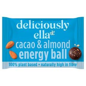 Deliciously Ella Cacao & Almond