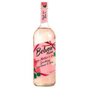 Belvoir Elderflower & Rose Pressé