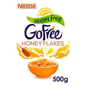 Go Free Gluten Free Honey Flakes
