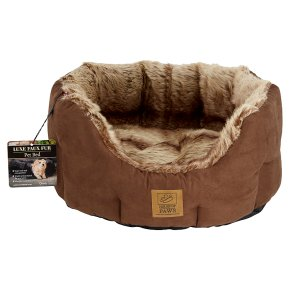 Artic Fox Snuggle Bed Medium