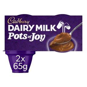 Cadbury Dairy Milk Pots of Joy
