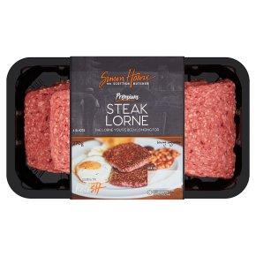Simon Howie Steak Lorne