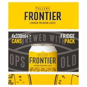 Fuller's Frontier Lager