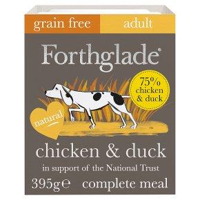 Forthglade Chicken & Duck