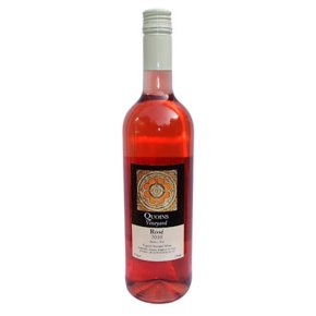 Quoins Vineyard Rose