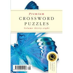 Premium Crosswords