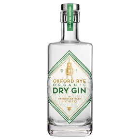 Spirit of Toad Oxford Dry Gin
