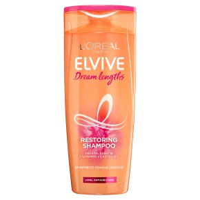 Elvive Shampoo Dream Lengths