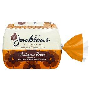 Jackson's Yorkshire's Champion Half Brown Bloomer
