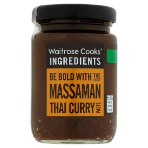 Cooks' Ingredients Massaman Thai Curry Paste