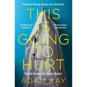 This is Going to Hurt Adam Kay