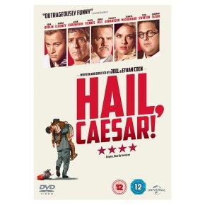 DVD Hail Caesar