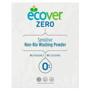 Ecover Zero Sensitive Non-Bio Powder 25 Washes