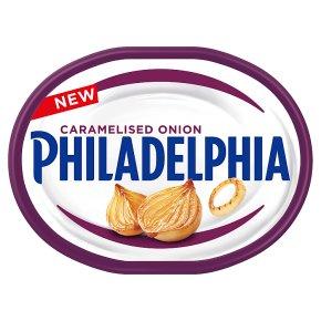 Philadephia Onion Cheese