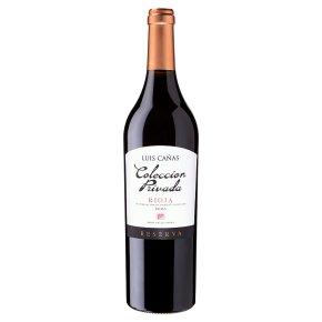 Coleccion Privada Reserva, Rioja, Spanish, Red Wine