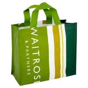 Waitrose Regular Woven Bag