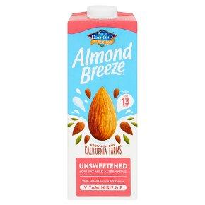 Blue Diamond Almond Breeze Unsweetened