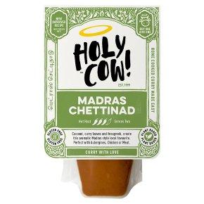 Holy Cow! Madras Chettinad Curry Sauce
