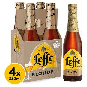 Leffe Blonde Belgium