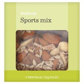 Love Life Sports Mix