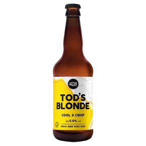 Little Valley Brewery Tod's Blonde