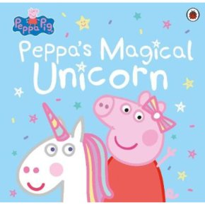 Peppa's Magical Unicorn