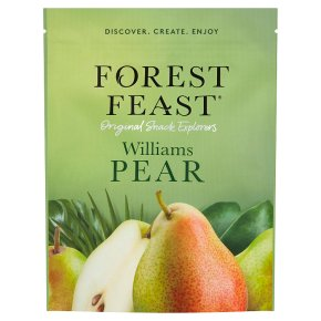 Forest Feast Peeled Williams Pear