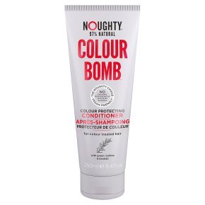 Noughty Colour Bomb Conditioner