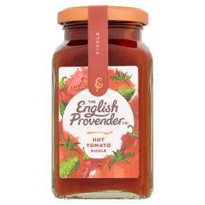 EPC Hot Tomato Pickle