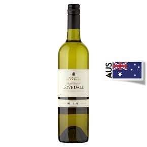 Mount Pleasant Lovedale, Semilion, Australian, White Wine