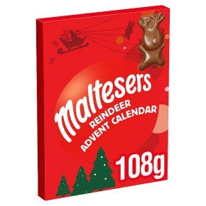 Maltesers advent calendar