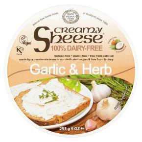 Sheese Garlic & Herb