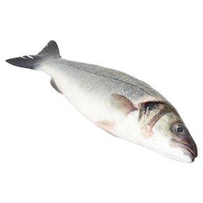 Waitrose whole Greek sea bass