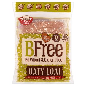 BFree Oaty Loaf