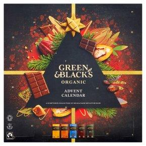 Green & Black's Chocolate Advent Calendar