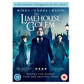 DVD Limehouse Golem