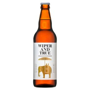 Wiper and True Quint India Pale Ale