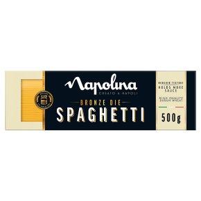 Napolina Spaghetti Bronze Die Pasta