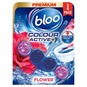 Bloo Blue Active Fresh Flowers